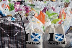 Glasgow Foodbank
