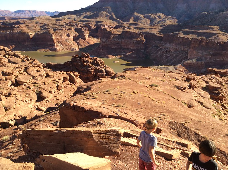 Glen Canyon National Recreation Area, Utah (7)