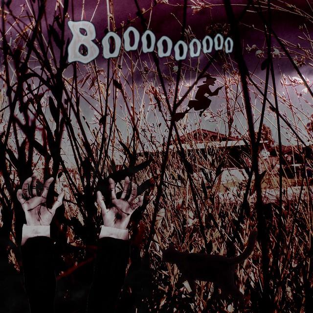 Hallows Eve Demo Edit