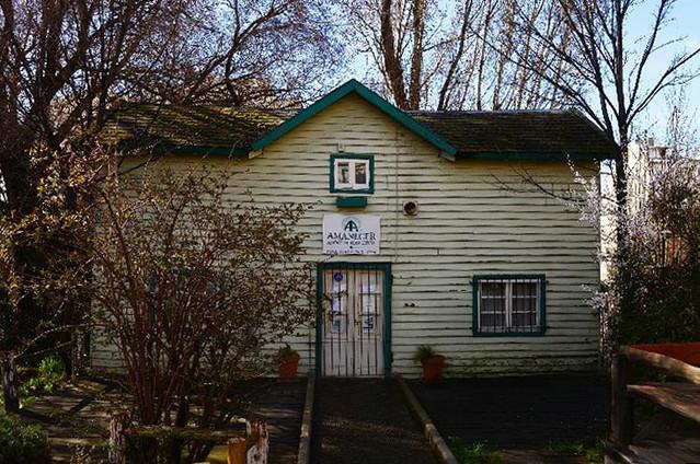 Bariloche | Casas Patrimonio Histórico