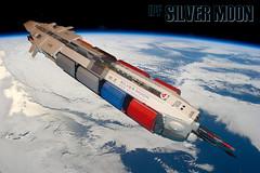 IPF Silver Moon