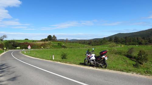 honda slowenien adria mopped motorrad rd07 xrv kroatien 750 motorradtour africatwin mw1504 27092014