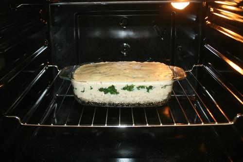38 - Im Ofen backen / Bake in oven