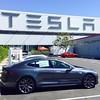 Visiting the Tesla Hatchety