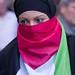 Manifestación FIN DEL BLOQUEO EN GAZA_20140927_José Picon_11