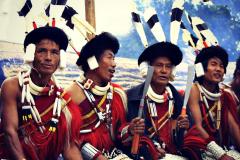 hornbill festival-A