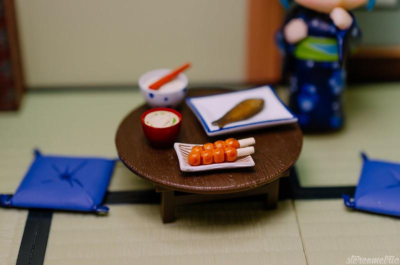 Nendoroid Playset