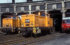 * DR 106 / DB 346 314  bis  403