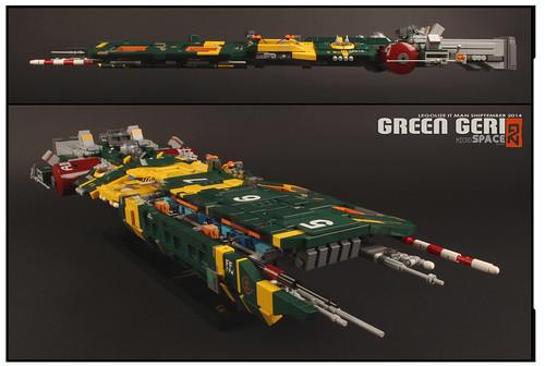 green geri 01