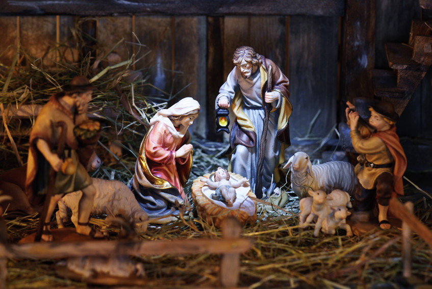 December 27, 2014  Today's Offering – BC Ministries