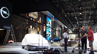 Pariser Auto-Salon 2014: Opel