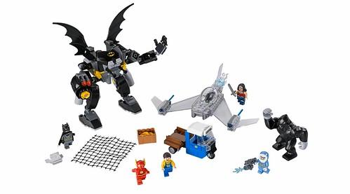 LEGO DC Super Heroes 76026