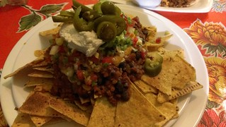 Nachos - Revolution Foods
