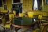 Versailles en jaune