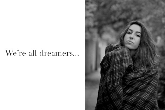 dreamers