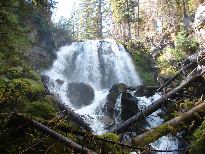 Mosaic Falls