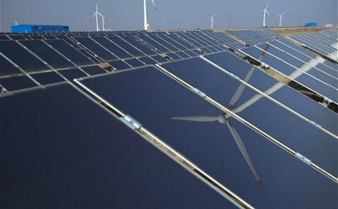 中國再推五年計畫 「十三五」如何應對能源挑戰
