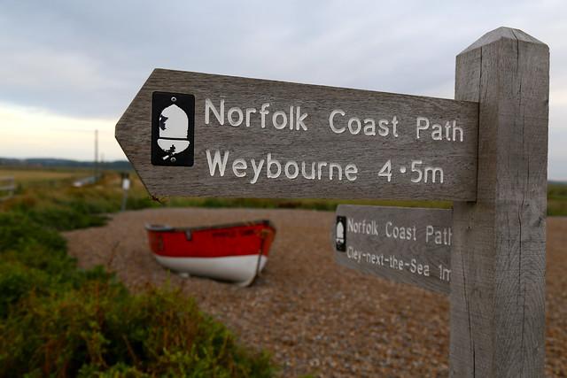 Norfolk.
