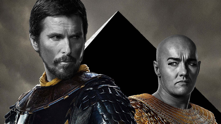 Ridley Scott's Epic EXODUS: GODS AND KINGS Gets Extended Trailer