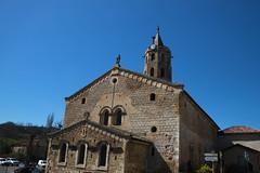 Eglise Notre-Dame à Aulon