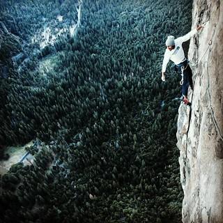 Samclimbing