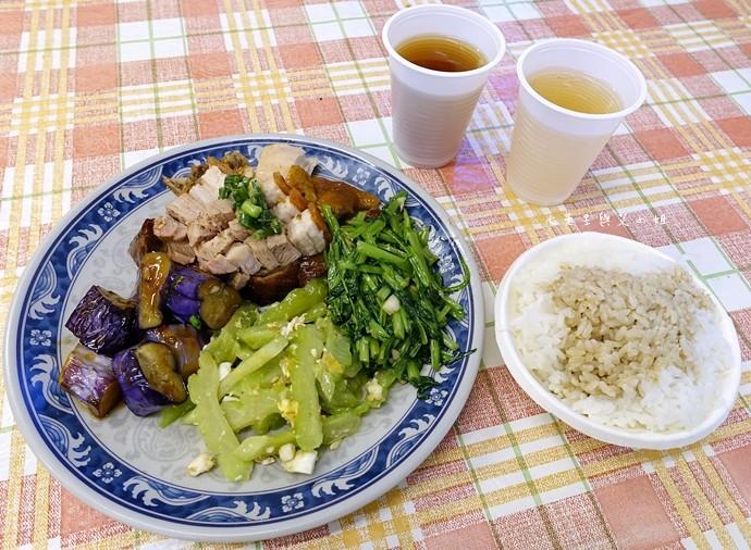 8 福記燒臘 三寶飯 叉燒炒飯