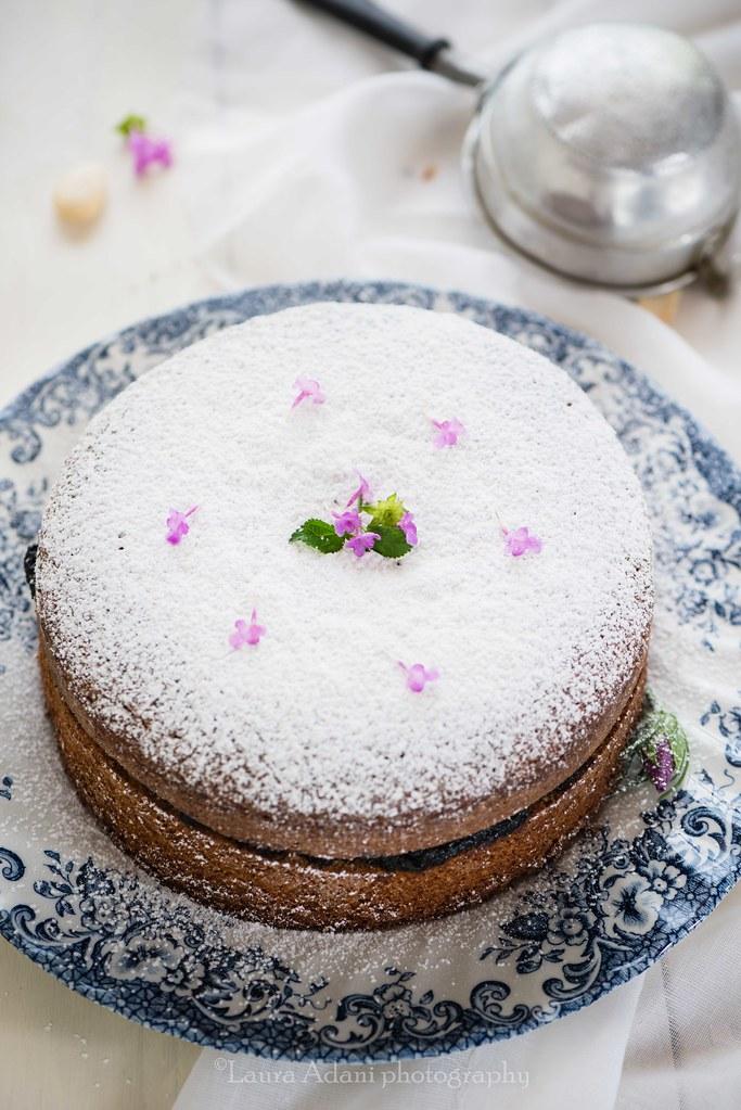 torta al grano saraceno-0901