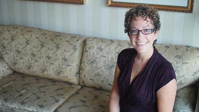 Guardians of the Galaxy Screenwriter Nicole Perlman | VIFF Industry Conference 2014