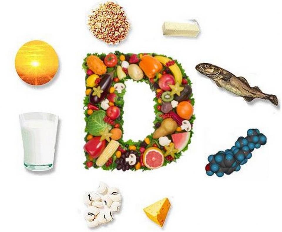 vitamin d giảm đau do biến chứng thần kinh đái tháo đường