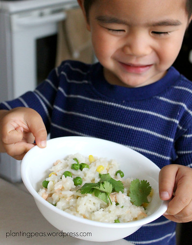 kids can cook lunch