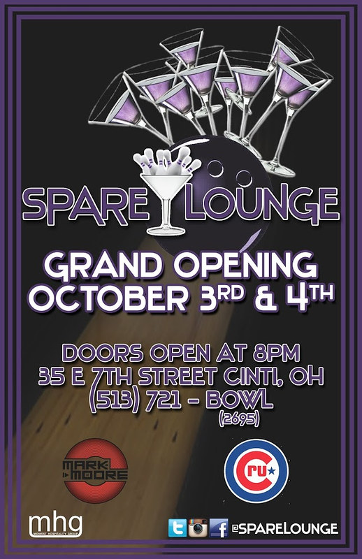 Spare Lounge