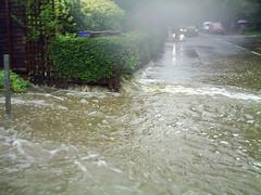 Brailes Flooding