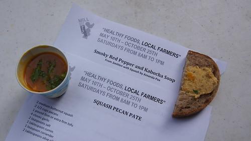 October 4, 2014 Mill City Farmers Market