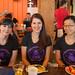 The Science Hack Day girls! by Matt Biddulph