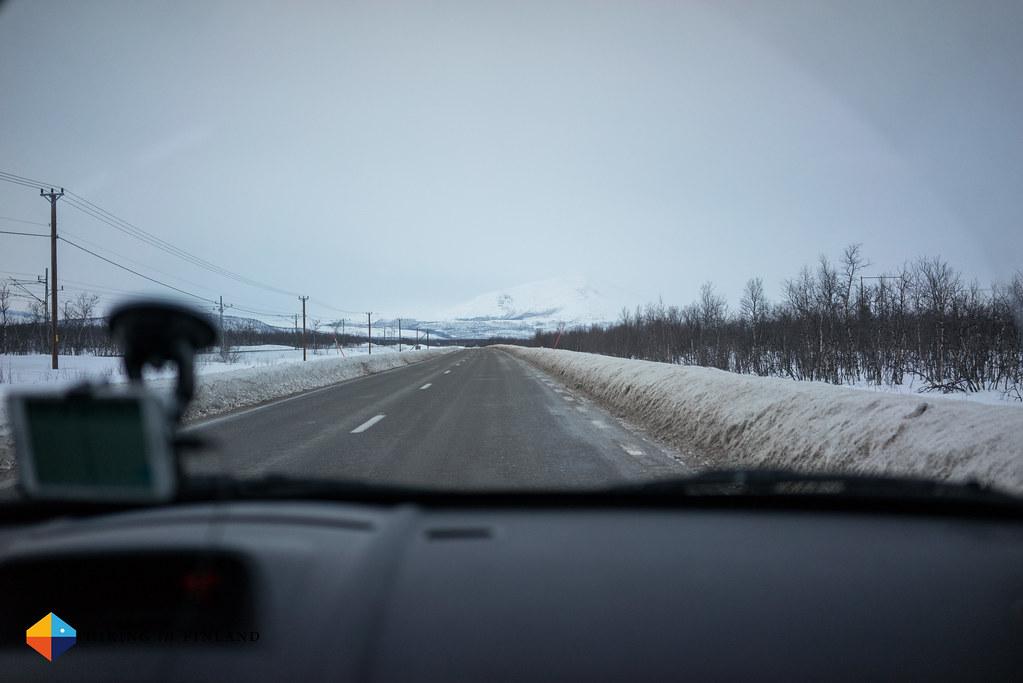 Sony A7R - Roadtrippin'