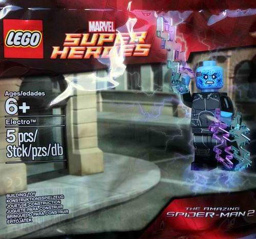 LEGO Super Heroes Electro