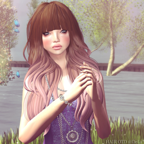 Hair of the day #58 ::Candice::
