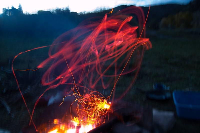 By Firelight 6