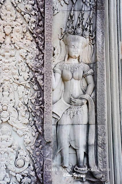 Siem Reap, Cambodia Day 2 - 03 Angkor Wat