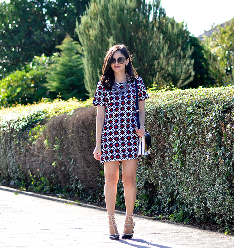 CHECKED Dress_08