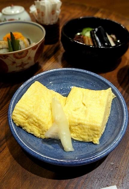京都必吃茶泡飯老店10