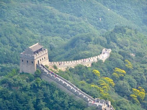 Beijing-Grande Muraille-Badaling 2 (35)