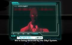 Psycho Pass 1 - 4