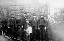 3 Dalton Main Colliery