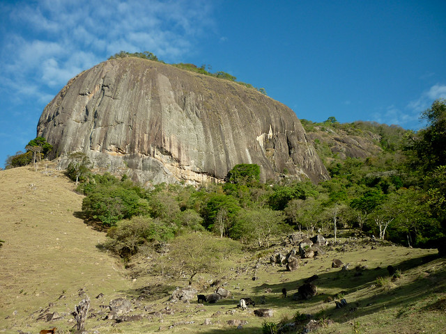 Pedra do Pântano