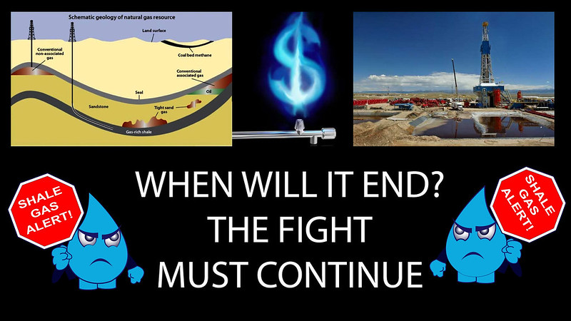 Shale Gas it's not over