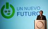 Guillermo Padrés presidió la presentación del programa Un Nuevo Futuro.