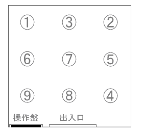 elevator-seating chart01