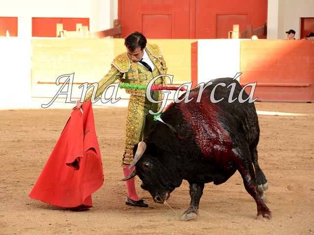 Juan Mora en Las Rozas 11