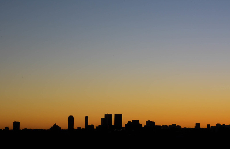 Westwood Skyline